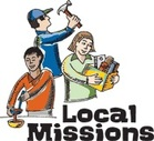 Local Missions at Cashmere Presbyterian Church